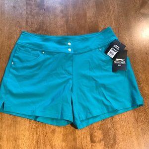 Slagenger GOLF shorts 🏌️♀️